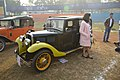 1931 Standard Little Nine - 9 hp - 4 Cyl - WBB 2386 - Kolkata 2018-01-28 0572.JPG