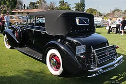 1934 Cadillac 355 D Convertible Sedan - black - rvl (4610743442).jpg