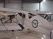 1934 Waco UKC Herrick Collection Anoka MN MDF 9037