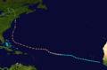 1938 New England hurricane track.png