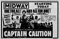 1940 - Midway Theatre Ad 10 Oct MC - Allentown PA.jpg
