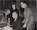 1942 Assay Commission weighing.jpg