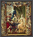 1944.17 - Cleopatra and Antony Enjoying Supper, from The.jpg