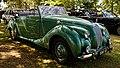1948 Lagonda drophead coupé 2.6-litre, Copped Hall, Epping, Essex, England 2.jpg