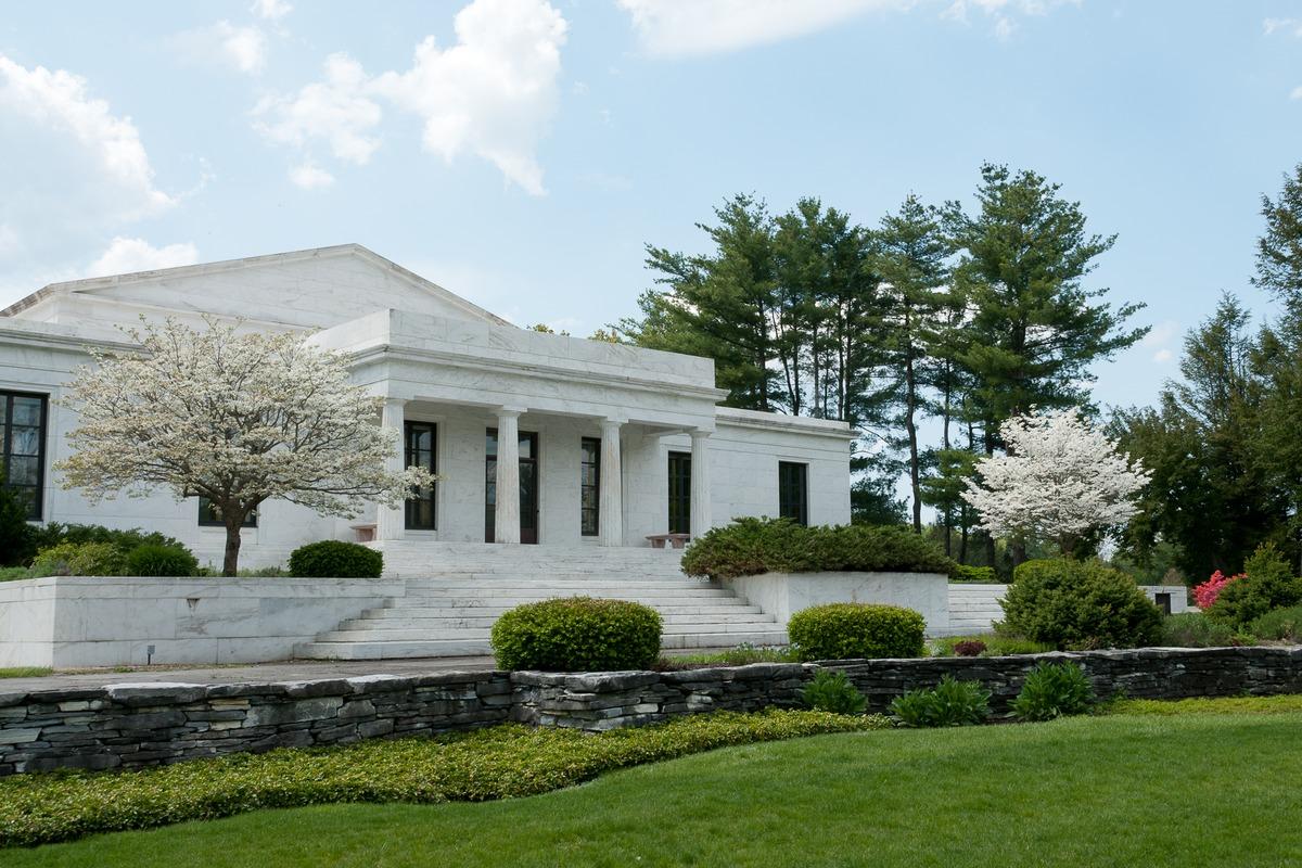 Clark Art Institute - Wikipedia