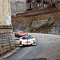 1966-05-08 Targa Florio Collesano Porsche 906 + Dino 206S 002.jpg