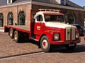 1967 Scania LS5646-166 (1967), Dutch license registration BE-51-62 pic1.JPG