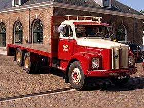 Scania-Vabis L55 - Wikipedia