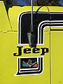 1974 Jeep CJ-5 Renegade V8 in yellow - all original - at 2015 AACA Eastern Regional Fall Meet 7of7.jpg