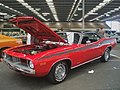 1974 Plymouth 'Cuda (5152175076).jpg