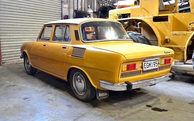 1974 Skoda S100 (31262931340)