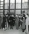 1980. Enero 25. Rafael Caldera en el Centro Pompidou de París.jpg