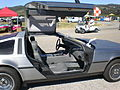 1982 DeLorean DMC-12 side.JPG