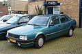 1989 Fiat Croma i.e. (11822029275).jpg