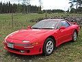 1991 Mitsubishi GTO (36949085656).jpg