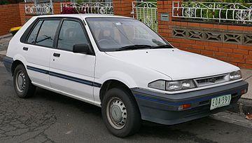 Nissan Pulsar - Wikiwand