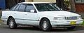 1994 Ford Fairlane (NC II) Ghia sedan (2011-11-30) 01.jpg