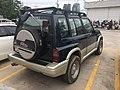 1997-1998 Suzuki Vitara (SV420) 2.0 V6 4WD 5-Door Wagon (11-07-2017) 04.jpg