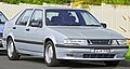 1997 Saab 9000 Aero 2.3 Turbo hatchback (2012-09-01) 01.jpg