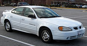 pontiac grand am wikipedia rh en wikipedia org 2004 grand am service manual 2004 grand am repair manual