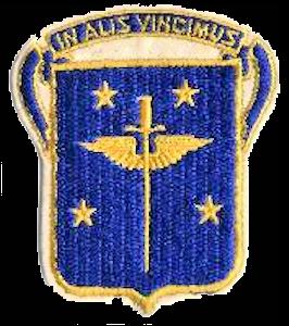 19th Bombardment Group - Emblem