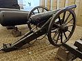 19th century Belgian 12cm cannon at the Royal Danish Arsenal Museum (Copenhagen), pic4.JPG