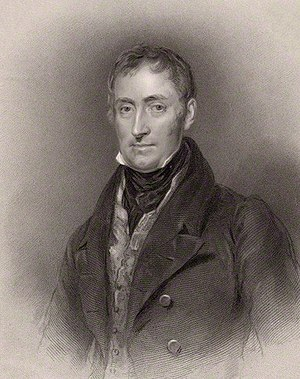 James Stuart-Wortley, 1st Baron Wharncliffe - Image: 1st Lord Wharncliffe