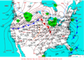 2004-04-28 Surface Weather Map NOAA.png