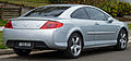2006-2010 Peugeot 407 HDi coupe 01.jpg