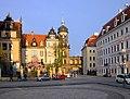 20060429075DR Dresden Residenzschloß und Taschenbergpalais.jpg