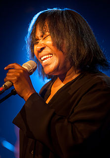 Joan Armatrading British singer-songwriter