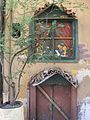 2007 Greece Athens Plaka doorway 01.jpg