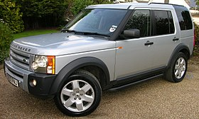 2007 Land Rover Discovery 3 TDV6 HSE - Flickr - The Car Spy.jpg