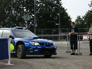 2007 Rally Finland friday 05.JPG