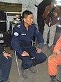 2008년 중앙119구조단 중국 쓰촨성 대지진 국제 출동(四川省 大地震, 사천성 대지진) SSL27491.JPG