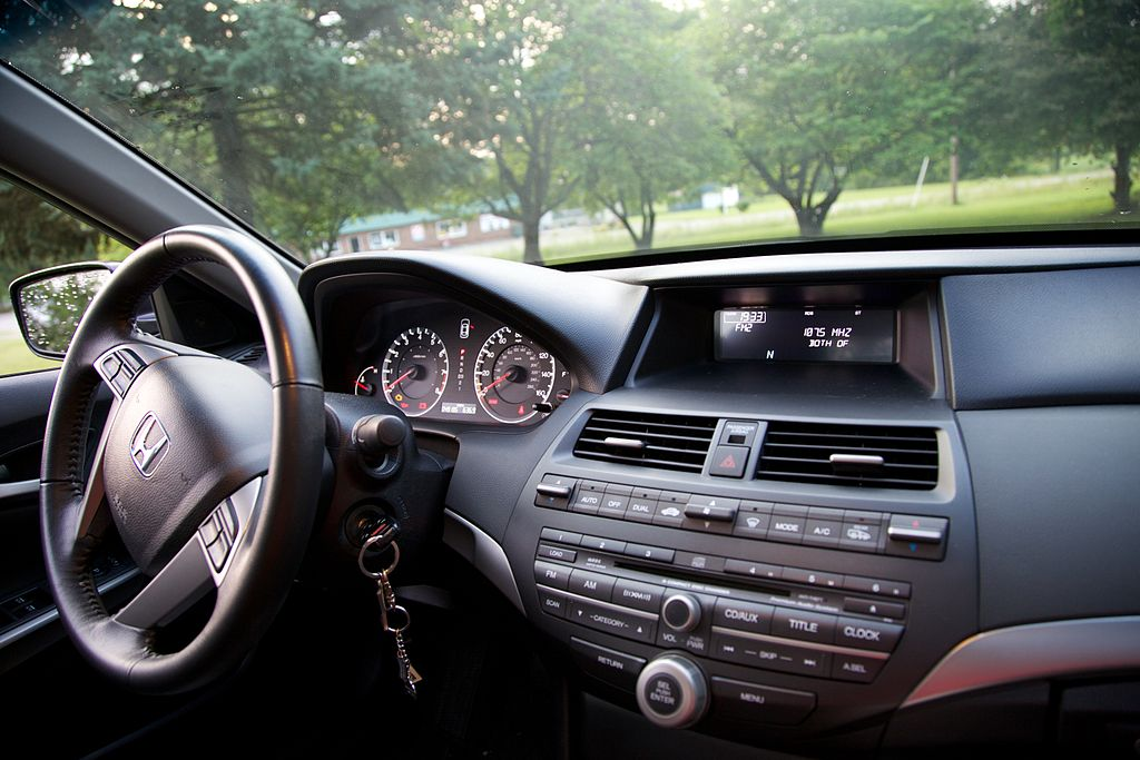 File 2008 Honda Accord Interior Jpg Wikimedia Commons