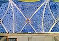 20090513100DR Colditz Schloßkirche Allerheiligenkapelle Gewölbe.jpg
