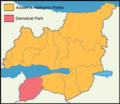 2009 Kocaeli Yerel Seçim Sonuçları Haritası.png