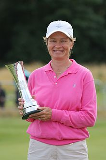 2009 Women's British Open – Catriona Matthew (6).jpg
