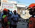 2010년 중앙119구조단 아이티 지진 국제출동100118 세인트제라드 지역 수색활동 (47).jpg