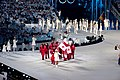 2010 Opening Ceremony - Georgia entering2.jpg