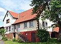201106121621a Hesselbach, Einhaus, Wiesenstr. 9, Frühes 19. Jh.JPG