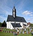 20110912205MDR Hartmannsdorf (Hartmannsdorf-Reichenau) Kirche.jpg