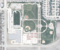 2011 USGS orthoimage of Central Catholic High School and McGraw Park.tif