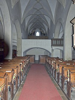 2012.10.21 - St. Pantaleon Stiftskirche hll. Peter und Paul - 06.jpg