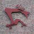 20120120 Sculptuur Goeman Borgesiuslaan 153 Groningen NL.jpg