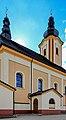 2012 Jastrzębie-Zdrój, Kościół Wszystkich Świętych (03).jpg