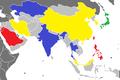2013 FIBA Asia Championship teams.png