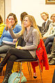2013 Royal Society Women in Science panel discussion 31.jpg