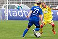 2014-10-11 - Fußball 1. Bundesliga - FF USV Jena vs. TSG 1899 Hoffenheim IMG 4084 LR7,5.jpg